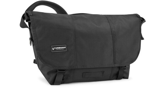 Timbuk2 Classic Messenger Bag M Black/Black/Black (2000)